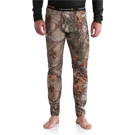 Carhartt Base Force Extremes Cold Weather Camo Pants - Factory Seconds (For Men) thumbnail