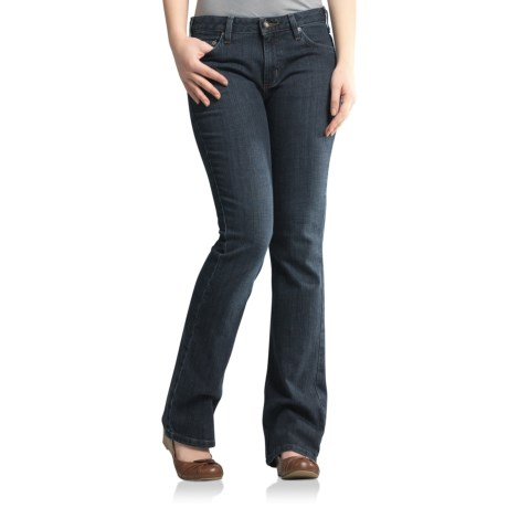 Carhartt Bootcut Jeans - Curvy Fit (For Women)