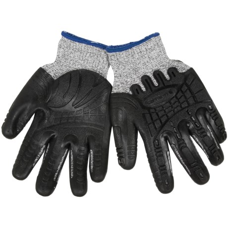 Carhartt C-Grip Impact Cut Gloves