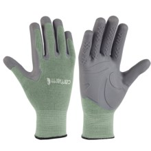 Carhartt C-Grip Pro Palm Work Gloves (For Women) in Green Tea - Closeouts