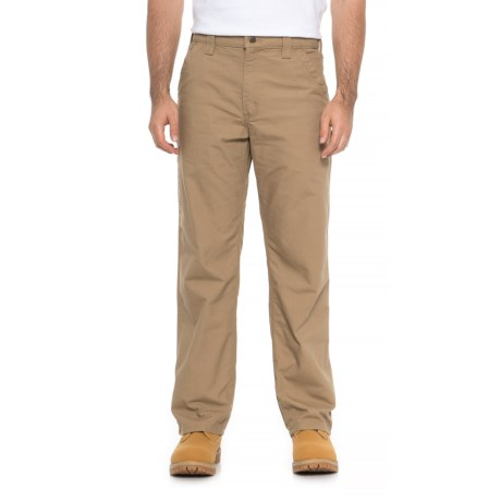 ac3cd2e7bf00 Carhartt Canvas Work Dungarees (For Men)
