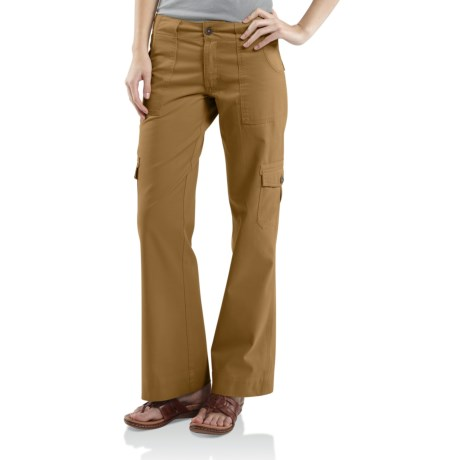 Carhartt Cargo Pants (For Women)