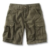 Carhartt Cargo Work Shorts (For Men)