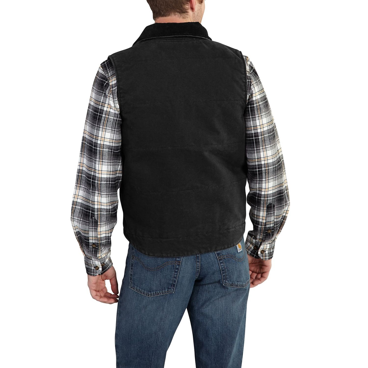 Pair a quilted, fleece lined-lined vest with dark jeans and stylish winter boots for a rugged look. From sleepwear and sweaters to dress pants and men's activewear, Kmart has the men's big and tall clothing you need to stay in style all year round.
