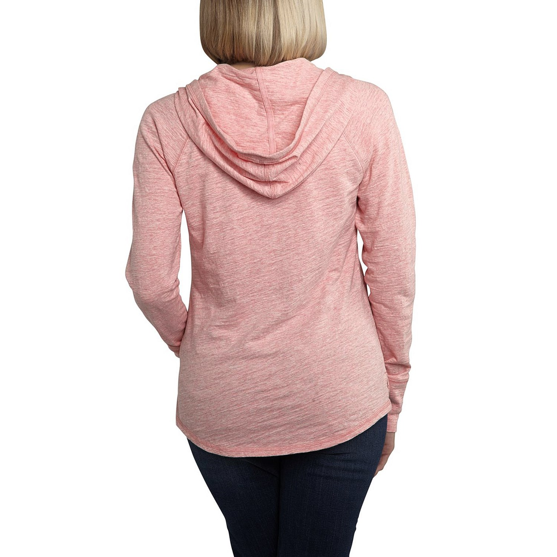coleharbor guys 1799 carhartt women's coleharbor hoodie - irregular - 101085irr - carhartt's women's coleharbor hoodie warm, soft, and durable.