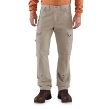 Carhartt Cotton Ripstop Pants (For Men) in Desert - 2nds