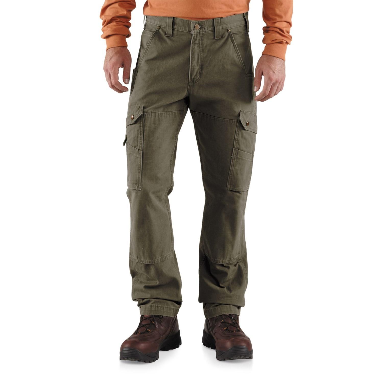 Cotton Pant For Men