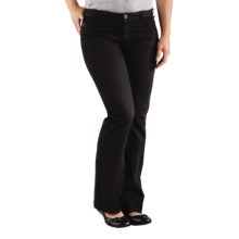 Carhartt Curvy Fit Basic Jeans (For Women) in Black - 2nds