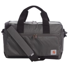 Carhartt D89 Brief Bag in Gravel - Closeouts