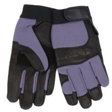 Carhartt Dex Gloves (For Women) in Blue Dusk - Closeouts