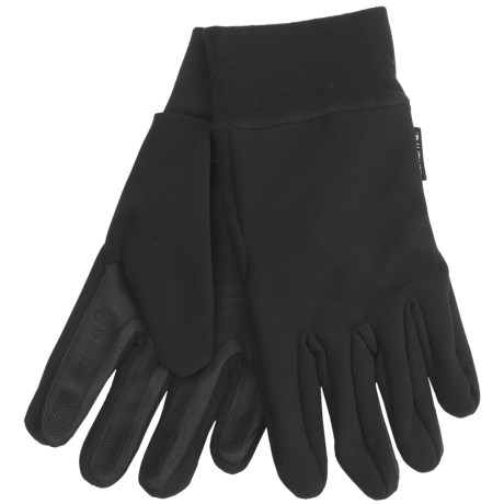 Carhartt Do It All Work Gloves - Soft Shell, C-Grip (For Men) in Black
