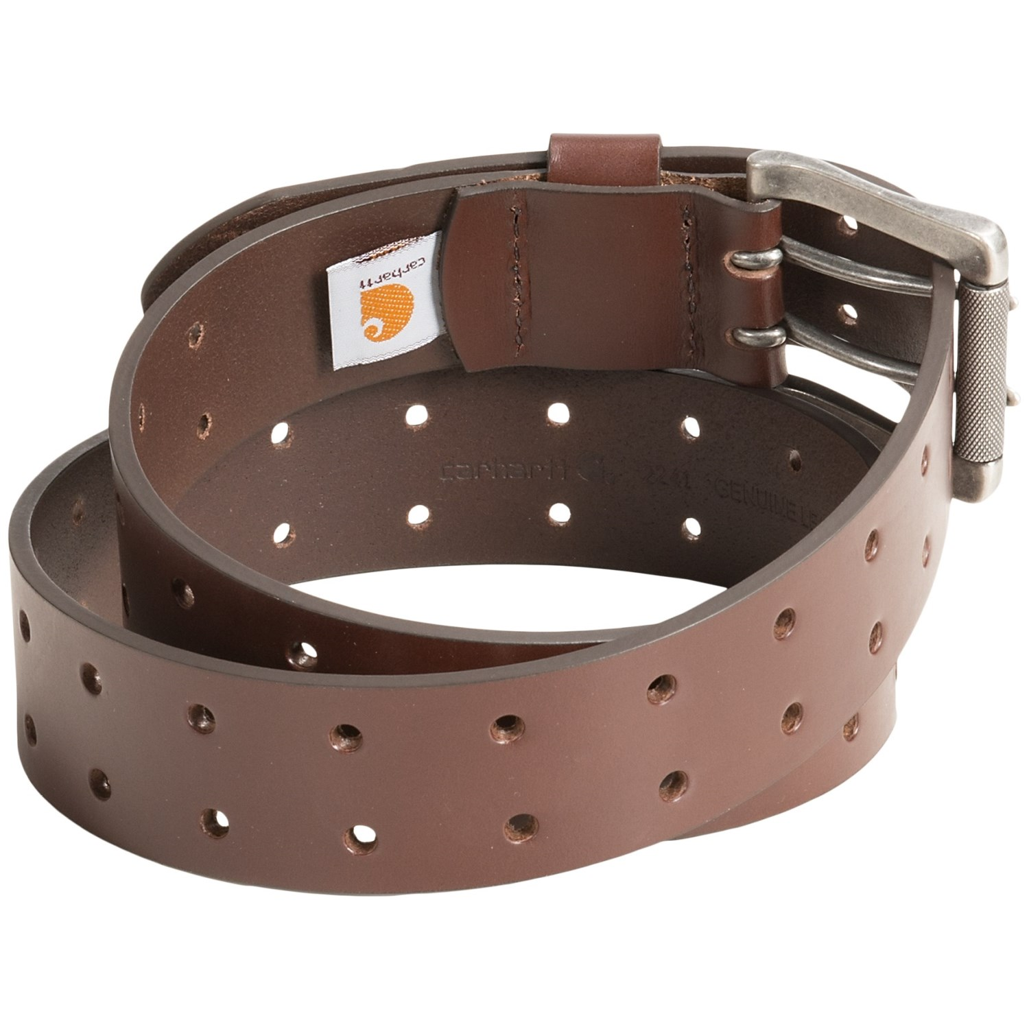 carhartt prong leather belt for 9716h