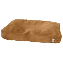 Carhartt Duck Dog Bed in Carhartt Brown - 2nds