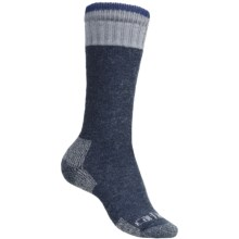 Carhartt Extremes All-Season Boot Socks - Midweight (For Women) in Denim - 2nds