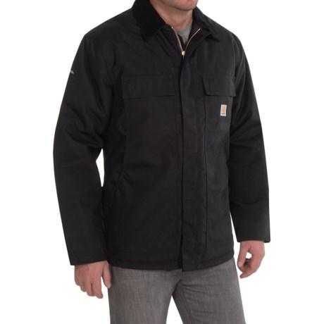 Carhartt Extremes Arctic Coat  (For Men) in Black