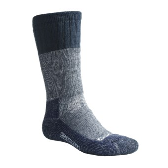 Carhartt Extremes Cold Weather Boot Socks - Heavyweight (For Men) in Navy