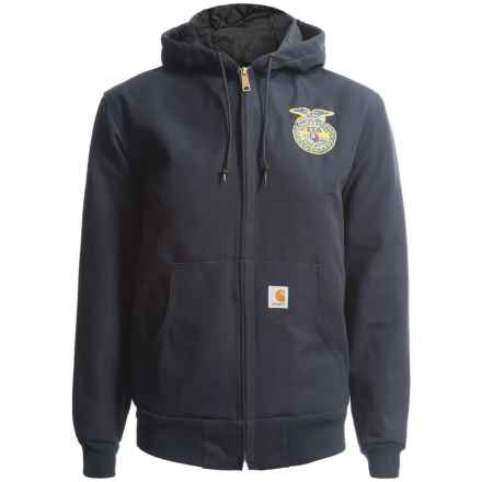 Carhartt FFA Active Jacket (For Women) in Midnight - 2nds
