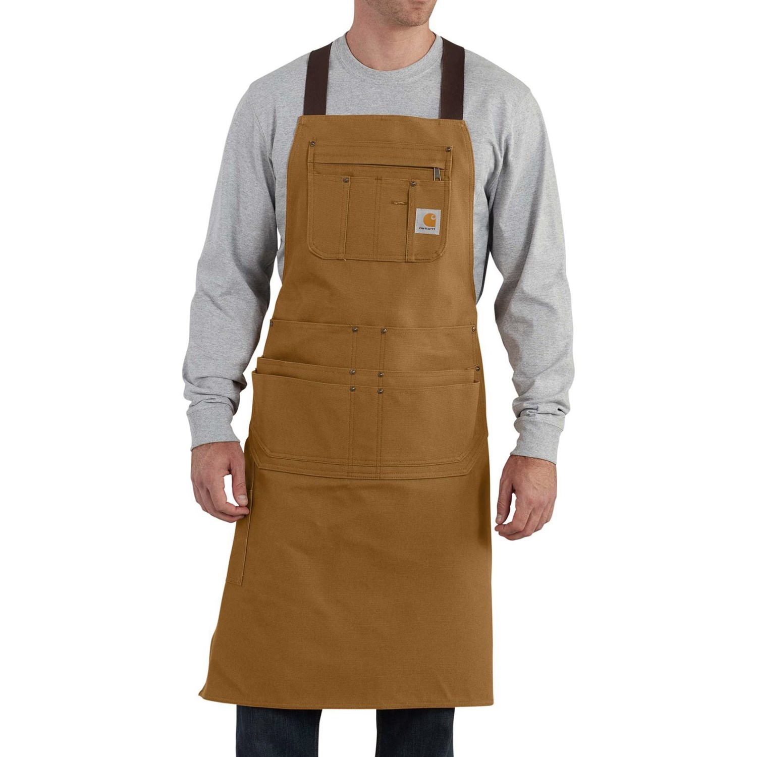 Carhartt Firm Hand Duck Apron For Men