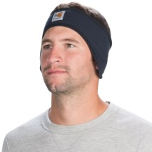 Carhartt Flame-Resistant Force Grid Headband - Polartec® Power Stretch® (For Men) in Dark Navy - Closeouts