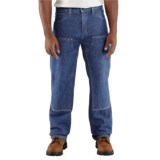Carhartt Flame-Resistant Utility Denim Jeans - Double Front (For Men)