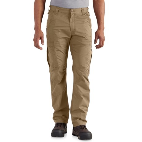 Carhartt Force Extremes Cargo Pants - Factory Seconds (For Men) in Dark Khaki