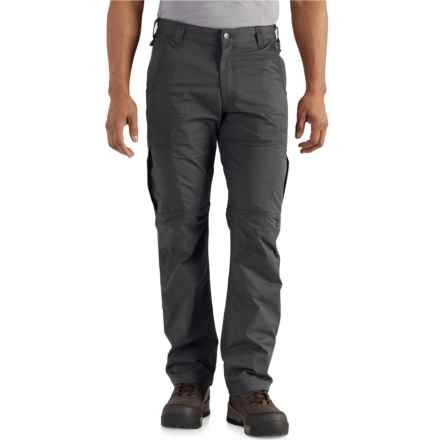 Carhartt Force Extremes Cargo Pants - Factory Seconds (For Men) in Shadow - 2nds
