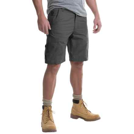 Carhartt Force Extremes Cargo Shorts - Factory Seconds (For Men) in Shadow - 2nds