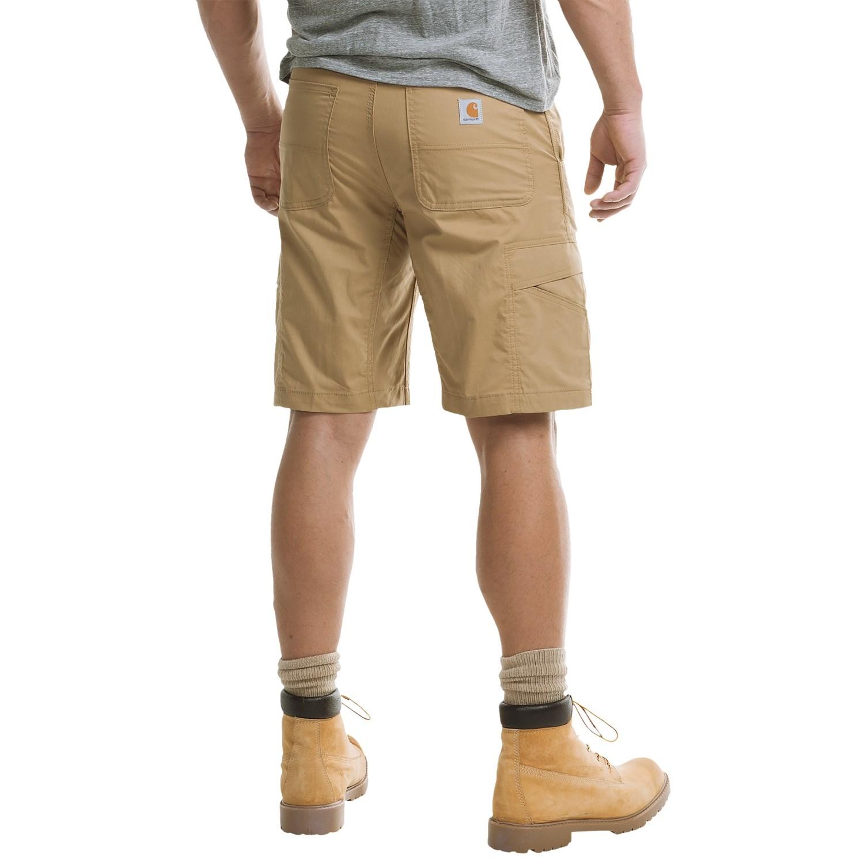 carhartt force extremes cargo shorts for men. Black Bedroom Furniture Sets. Home Design Ideas