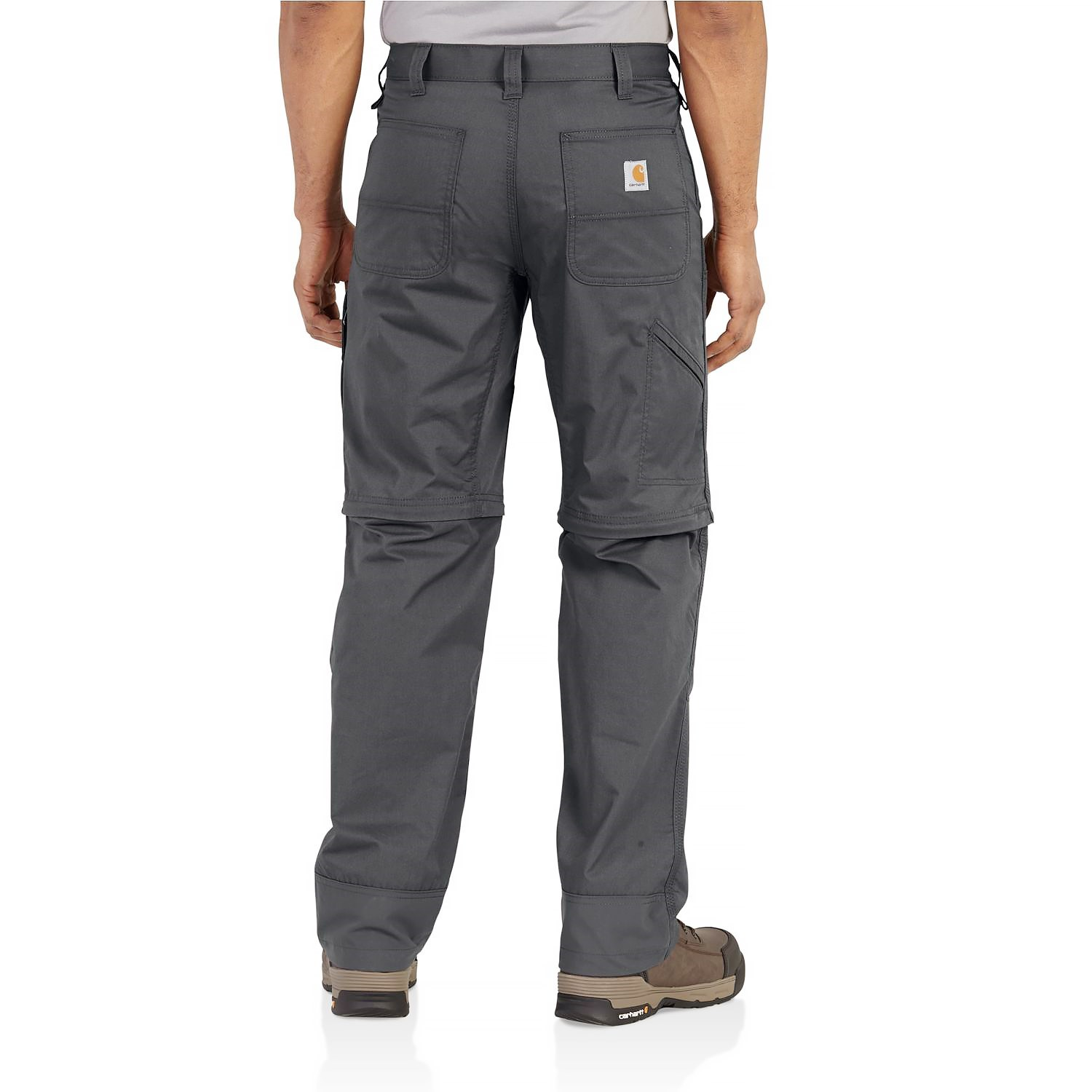 Carhartt Force Extremes Convertible Pants For Men