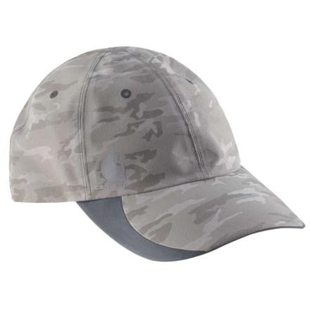 306f50ef3dc1e Carhartt Force® Extremes Lovington Printed Baseball Cap (For Women) in  Asphalt - Closeouts