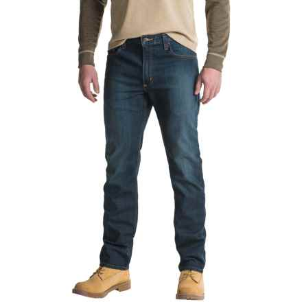 Carhartt Force Extremes Lynnwood Jeans - Relaxed Fit, Factory Seconds (For Men) in Expedition - 2nds