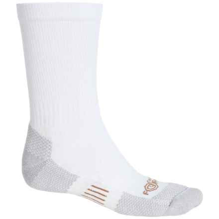 Carhartt Force Extremes Work Socks - Crew (For Men) in White - Closeouts