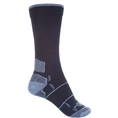 Carhartt Force® High-Performance Socks - Crew (For Women) in Navy