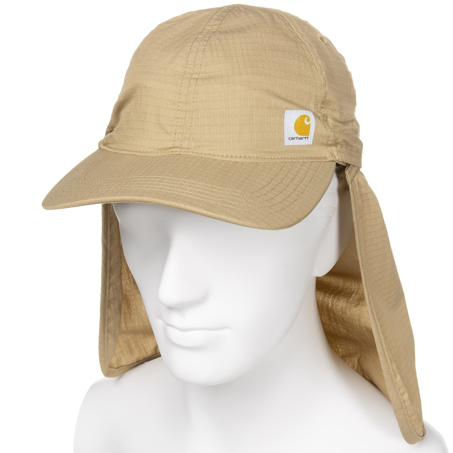 5aaff681e2e0d Carhartt Force® Mandan Sunshield Hat (For Men)