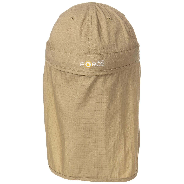 7a5f1a0d67572 Carhartt Force® Mandan Sunshield Hat (For Men)