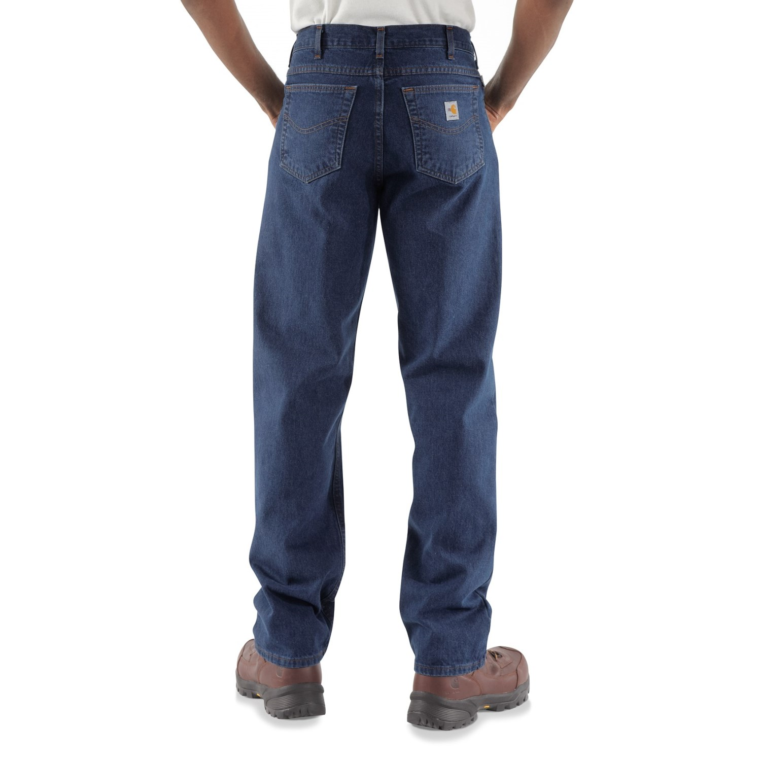 Carhartt Fr Flame Resistant Jeans For Men