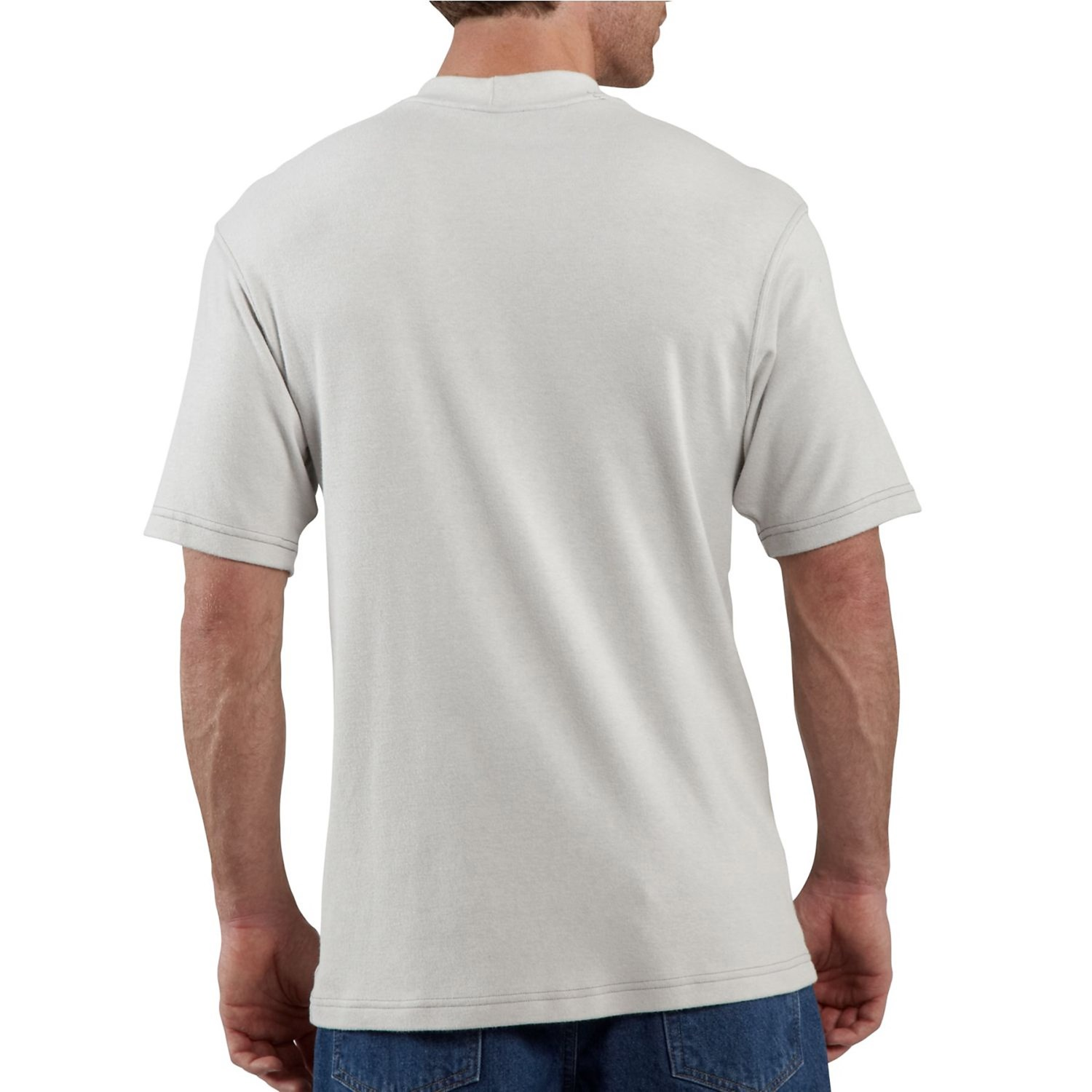 Carhartt fr flame resistant t shirt for big and tall men for T shirt for tall man