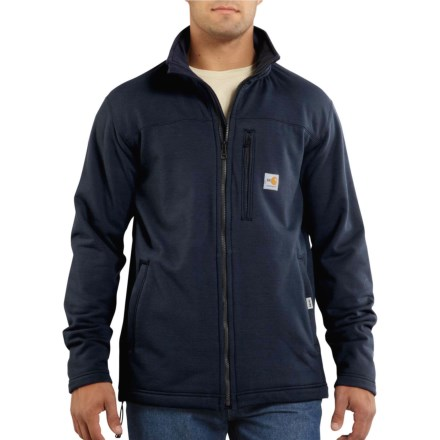 6c90bde694c3 Carhartt FR Portage Jacket - Polartec® Wind Pro Fleece Lining