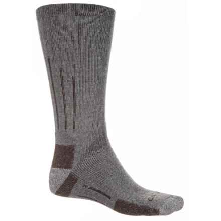 Carhartt Full Cushion All-Terrain Socks - Mid-Calf (For Men) in Grey - Closeouts