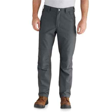 Carhartt Full Swing Cryder Work Pants 2.0 - Factory Seconds (For Men) in Shadow - 2nds