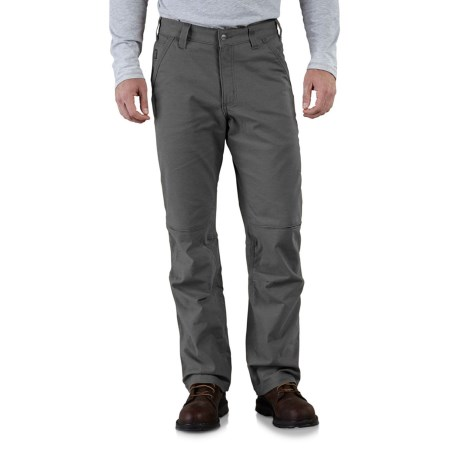 Carhartt Full Swing Quick Duck(R) Cryder Dungaree Pants (For Men)