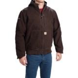 Carhartt Full Swing Sandstone Active Jacket - Factory Seconds (For Men)