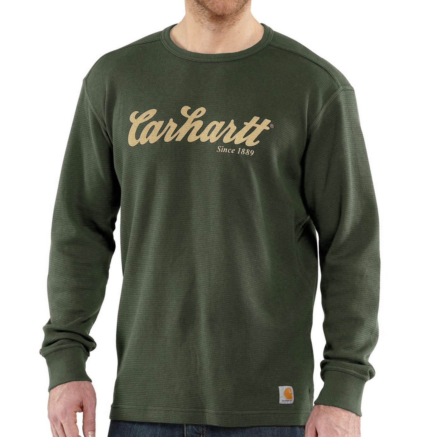 carhartt graphic t shirt for big and tall men