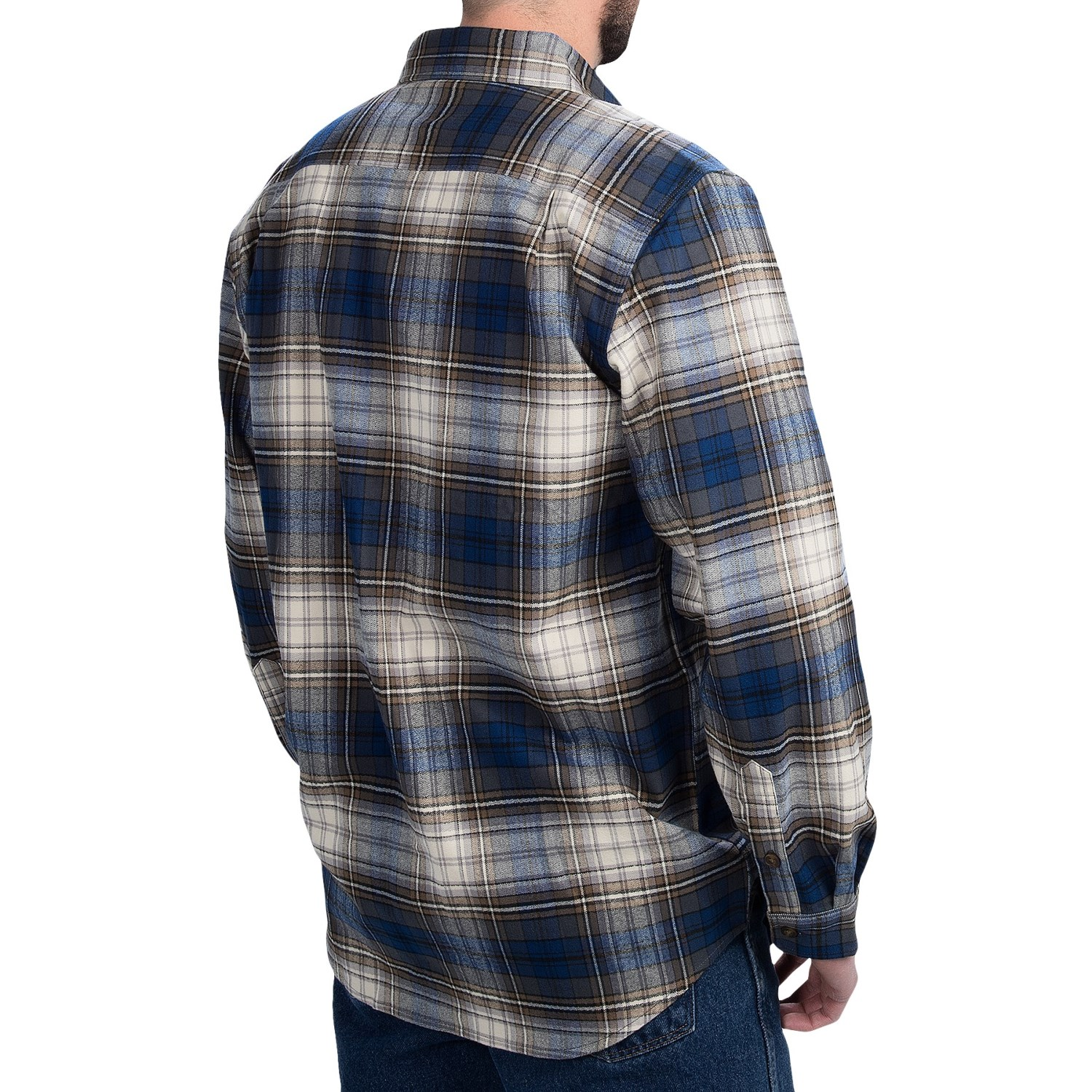 Mens Long Sleeve Carhartt Shirts