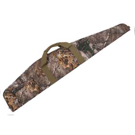 "Carhartt Hunt Scoped Rifle Bag - 48"" in Real Tree Xtra - Closeouts"