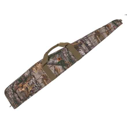 "Carhartt Hunt Shotgun Bag - 48"" in Real Tree Xtra - Closeouts"