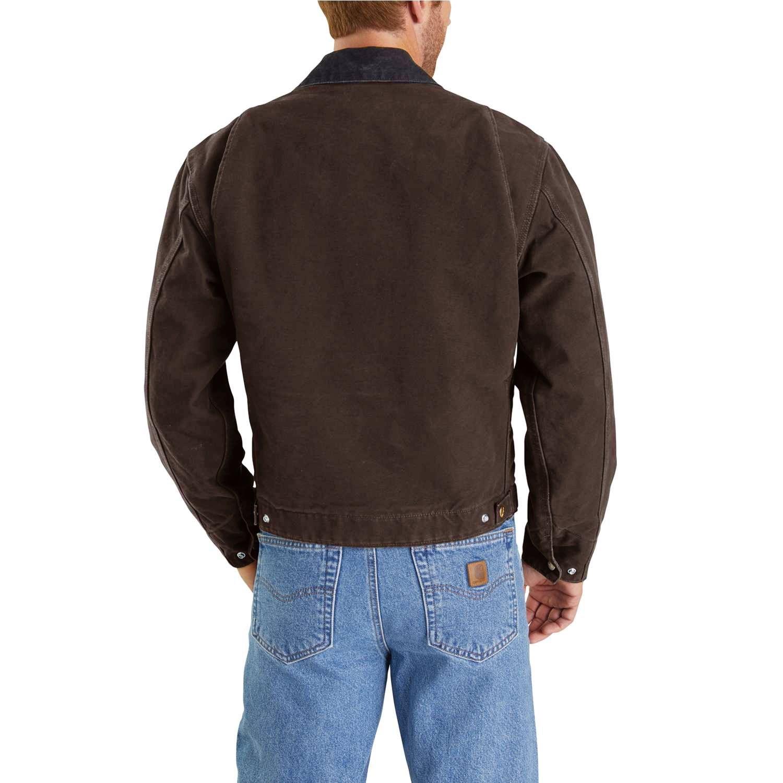 2a316e4ef Carhartt J97 Sandstone Detroit Jacket (For Men)