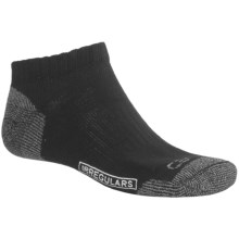 Carhartt Low Cut Work Socks - 3-Pack, Lightweight (For Men) in Black - 2nds