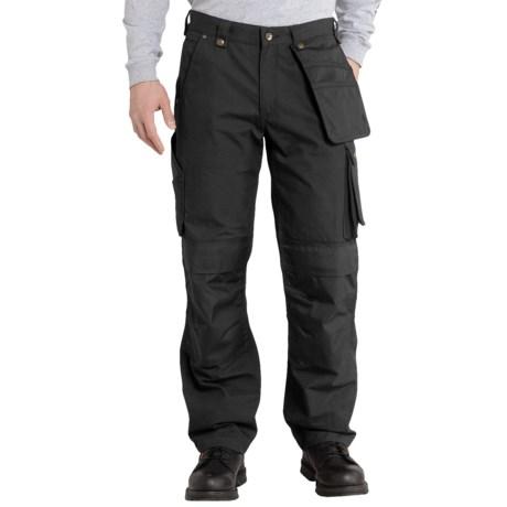 Carhartt Lumberport Ripstop Pants (For Men) in Black