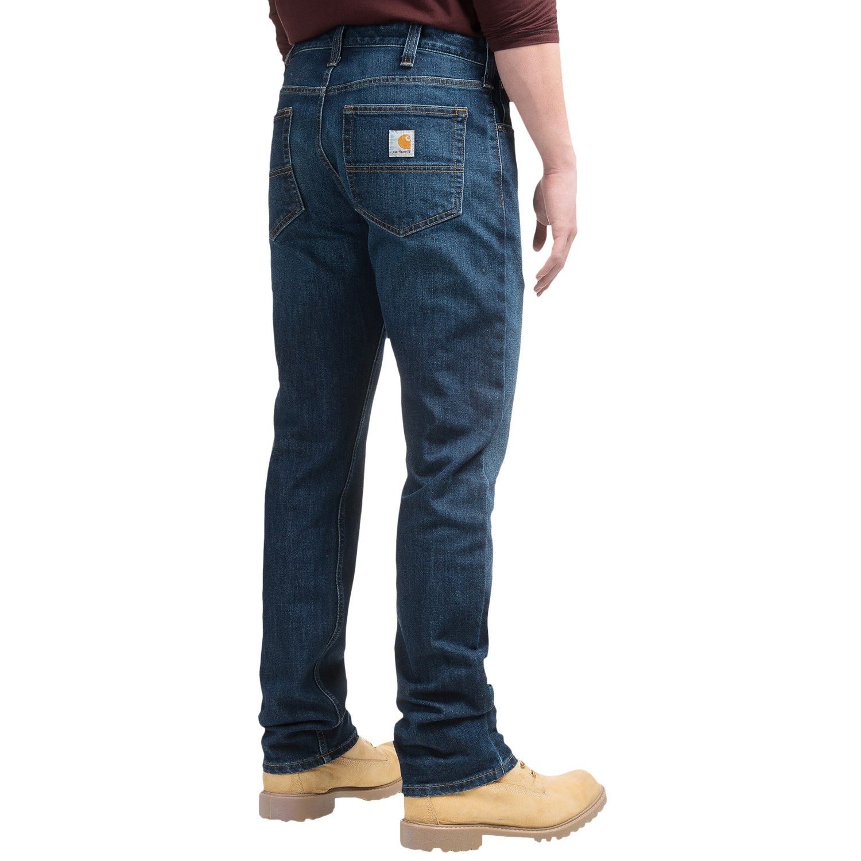 carhartt lynnwood force extremes jeans for men. Black Bedroom Furniture Sets. Home Design Ideas